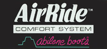 Air Ride Comfort System